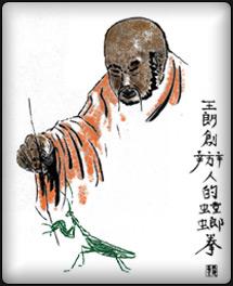 Study wing chun in foshan